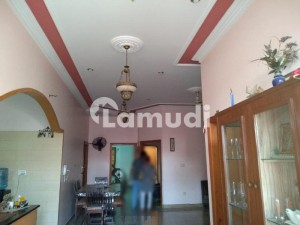 Ground +1 Well Maintained House Is Available For Rent
