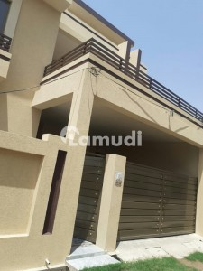 Brand New Beautiful House Is Available For Sale In Model Town