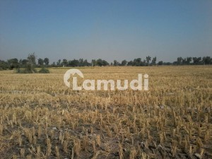 Industrial Land For Sale On Excellent Location