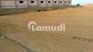6 Acres Open Plot For Containers Or Warehouse Purpose Available For Rent