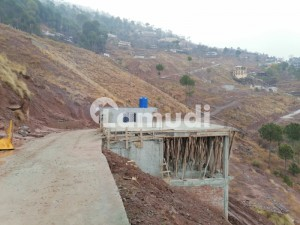 7 Marla Residential Plot Available For Sale