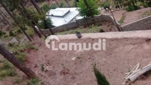 2 Kanal Farmhouse Land For Sale In Murree Expressway