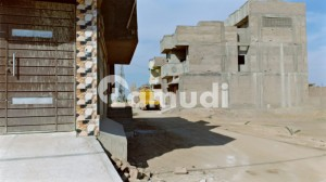 A Residential Plot for Sale Nawabshah Model Town Phase 1