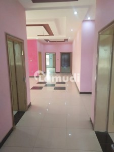 Upper Portion For Rent In New Defence Colony Dera Ghazi Khan