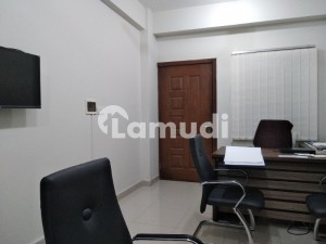 1st Floor Office Is Available For Rent In F10 Markaz Islamabad