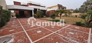 2 Kanal Owner Built  Renovated Modern House