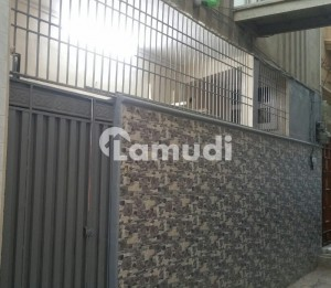 Portion Is Available For Sale  In Malir Karachi