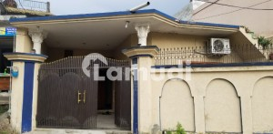 House For Sale In Sharoon Colony Rawalpindi