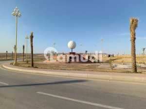 Midway Commercial Plot Is Available For Sale