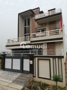 5.56 Marla  House Available For Sale