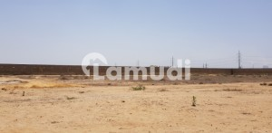 Bin Qasim Town Industrial Land For Rent Sized 261360  Square Feet