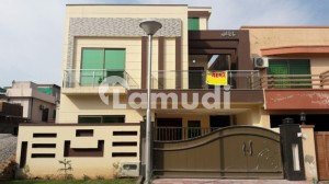 Brand New Double Unit House For Rent Five Bed Rooms