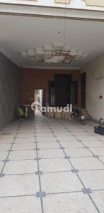4950  Square Feet Building Is Available For Rent In Model Town