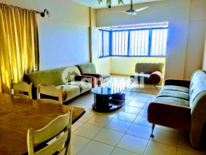 Furnished 3 Bed Apartment For Rent