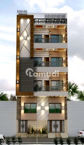Portion For Sale  In  Nazimabad