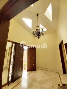 House Is Available For Sale In DHA Phase 8