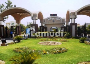 Main Boulevard Of Wapda Town Society On 100 Feet Road Full Commercial Activity Plot Available For Sale And Lease