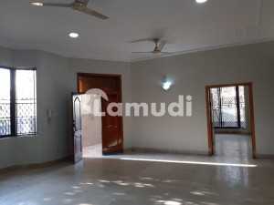E7 Beautiful Location 4 Bed House For Sale Size 60120 800 Sq Yd