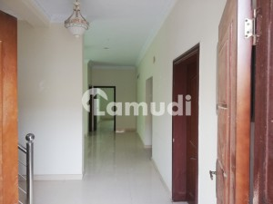350 Sq Yards House Is Available For Rent