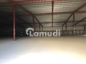 40000 Sq Ft Warehouse Storage Space Is Available For Rent On Ferozepur Road