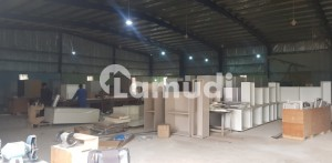 16 Kanal Factory For Sale Bedian Road Lahore Good Location