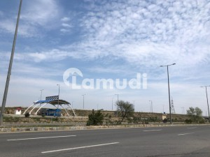 8 Marla Commercial Plot On Amazingly Reduced Price 100 Profitable Investment Facing Ring Road On Lake City