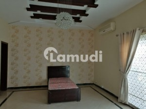 1 Kanal Double Unit House Is Available For Rent