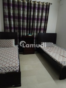 Room Is Available For Rent In Abeer Girls Hostel