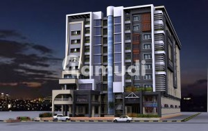 Office For Sale In University Tower Peshawar