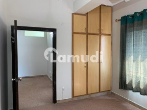 E111 MPCHS 2 Bed With Attach Bath Corner Flat Available For Rent