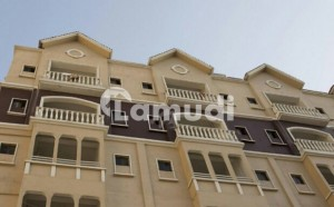Dha Phase 2 Defence Residency Two Bed Flat For Rent