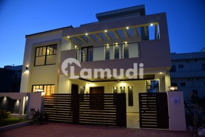 11 Marla Specious House Sector A For Sale