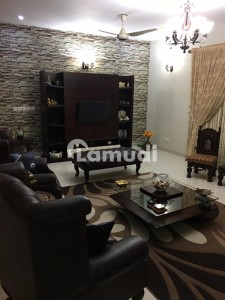 Furnished Bungalow For Sale