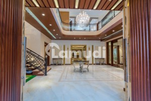 1 Kanal Tasteful  Bungalow Is For Sale In Defence Lahore