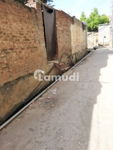 Plot For Sale In Balogram Swat On Mingora Road At Near Jamia Mosque