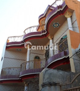 Dream House For Sale In Dina City Jhelum