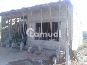 Structure House Available For Sale
