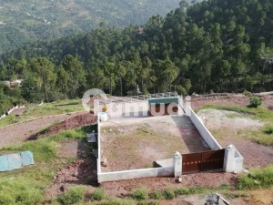 Residential Plots Are Available In Murree Expressway For Sale