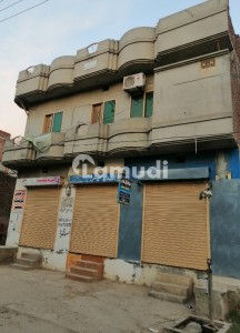 Commercial Building Is Available For Sale At Eminabad More Gujranwala