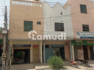 2 Marla Flat For Rent In Abbasia Town Rahim Yar Khan
