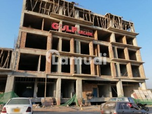 Mezzanine Floor Shop For Sale In Front Of Bahria Enclave Head Office
