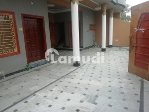 University Road Haripur Double Storey Furnished House With One Basement 