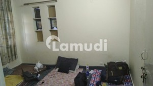 Three Bed Flat Available For Rent For Bachelors And Family