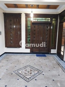 Newly Built Family Flat Available For Rent In Gulraiz