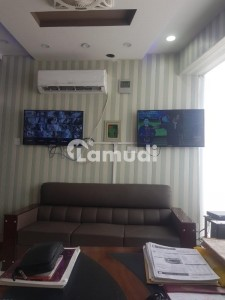 Building With Basement For Sale In Multan Road Lahore