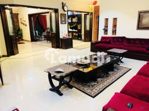 1 Kanal Lower Portion Available For Rent Wapda Town