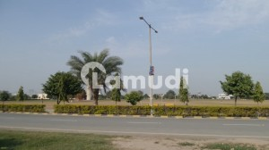 Residential 05 Marla Plot  46 Is Available For Sale Block E5