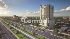 Apartment For Sale In Khadeeja Heights