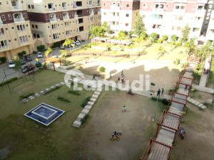 One Bed Apartment Available For Rent At Dha Phase 2 Islamabad