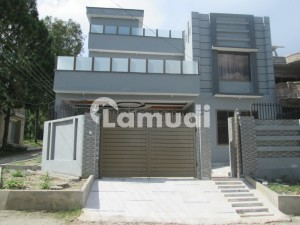 10 Marla Corner Peaceful House Available For Sale In Peaceful Area Town Ship